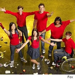 The GLEE Cast!