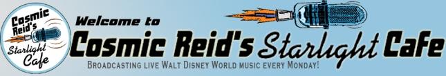 Cosmic Reid Banner